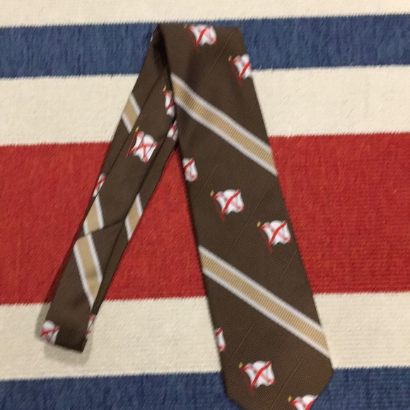 Other - State of Alabama Tie